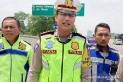 Data korban meninggal dan luka kecelakaan Jagorawi