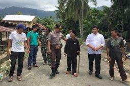 Pemerintah Aceh diminta serius atasi gangguan Harimau di Aceh  Selatan