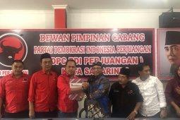 Golkar dan PDIP buka pendaftaran calon Wali Kota Samarinda