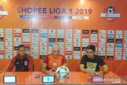 Penalti Menit Akhir Bawa Kemenangan Borneo Hadapi Madura