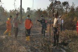 PT KAL siagakan tim pemadam kebakaran 24 jam tangani Karhutla