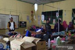 Puluhan warga keracunan massal di Kabupaten Sukabumi