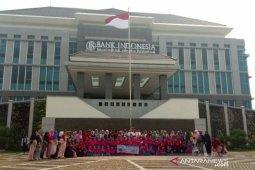 TKIT Cahaya Toboali kunjungi Bank Indonesia dan BBG