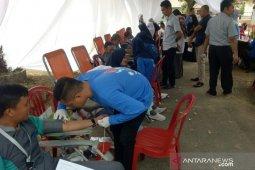 PT Timah targetkan sumbang 1.000 kantong darah