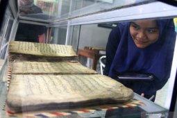 Pameran naskah kuno