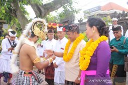 Tim Penilai Lomba LSS tingkat Provinsi Bali kunjungi SMKN 1 Bangli