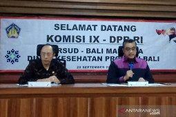 Komisi IX DPR apresiasi Bali terkait E-Logistik Obat-obatan