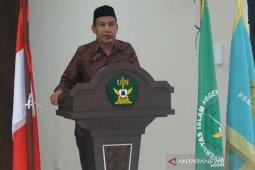 Dekan FDK UIN Ar-Raniry jelaskan dinamika Islam di Asia Tenggara