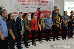 Wali Kota: berinvestasi di pasar modal strategis atasi inflasi