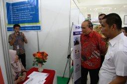 Kementerian Ketenagakerjaan apresiasi job fair Pemkot Pematangsiantar