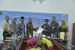 Kementerian PPA apresiasi Pemkot Tebing Tinggi