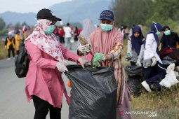 Hari Pembersihan Dunia di Aceh