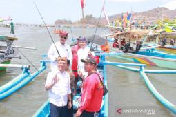 500 pemancing dari berbagai daerah ramaikan Fishing Festival Banyuwangi