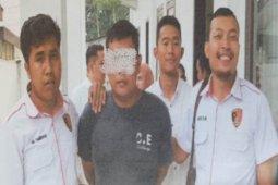 Memeras kepala dinas, pria mengaku Kasi Pidsus Kejari ini diamankan