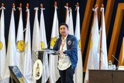 Ketua Hipmi terpilih siap kumpulkan 100 nama ke Presiden Jokowi