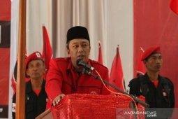 Terima mandat DPP, Arwin Mega calon Ketua DPRK Aceh Tengah