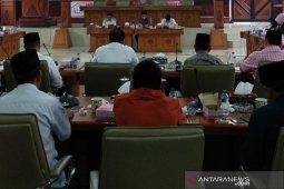 DPRK Aceh Tengah sahkan empat fraksi