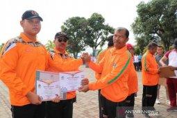 Pemkab Tobasa berikan tali asih atlet berprestasi