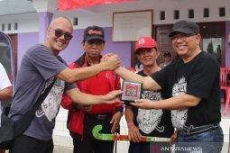 """""""Bali Hockey Festival 2019"""" angkat potensi pariwisata olahraga"""