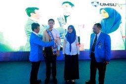 Mahasiswa baru UMSU tonggak kemajuan bangsa yang gemilang
