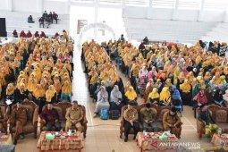 Guru PAUD di Gayo dibekali pendidikan holistik