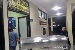 BNNP Jatim tembak mati bandar narkoba asal  Aceh