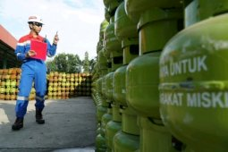 Pat gulipat penyaluran elpiji subsidi, Ketua DPRD Taput: Izin agen dicabut saja