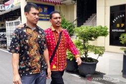Polisi tangkap pencuri Rp1,6 miliar milik Pemrov Sumut