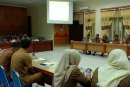 Pemkab Aceh Tengah belajar penerapan paten di Aceh Tamiang
