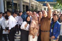 Sekda Asahan hadiri PKKMB kampus Stmik Royal Kisaran