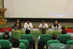Dirjen: pembangunan desa butuh pendamping akademisi