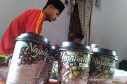 Pesantren Najahan di Garut kembangkan usaha kopi kemasan