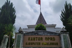 Ini nama anggota DPRD Simalungun 2019-2024