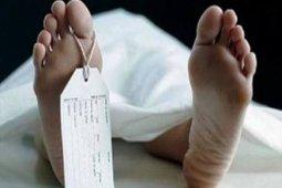Penemuan jenazah yang viral di medsos bukan korban pembunuhan
