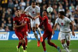 Liverpool berpeluang didiskualifikasi dari Piala Liga Inggris