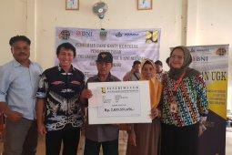 19 warga Bekasi terima ganti rugi tanah untuk tol Japek II Selatan