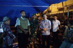 Wawali Ambon : Lima korban tewas akibat gempa magnitudo 6,8