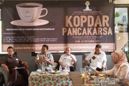 Anggota DPRD Bogor ingin lelang hanya untuk proyek di atas Rp500 juta