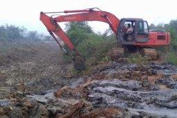 DPKP Aceh Tamiang rehabilitasi 11 tambak di daerah  Pesisir