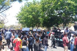 Ketua STIT Jembrana imbau mahasiswa waspadai provokasi