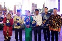 Perda KTR, Pemkot Depok raih penghargaan dari APCAT