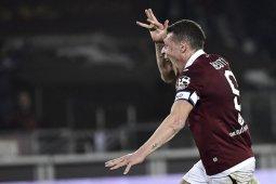 AC Milan kembali telan kekalahan dibekuk tuan rumah Torino 1-2