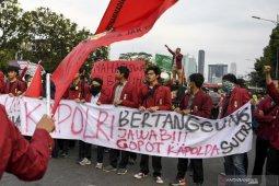 Menristekdikti : Tidak ada sanksi bagi rektor terkait aksi demo