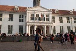 Mengenal sejarah ibukota dari Kota Tua Jakarta