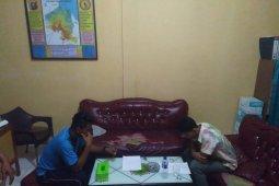 Polisi amankan 3 pemuda terduga provokatif di kantor DPRD Labuhanbatu