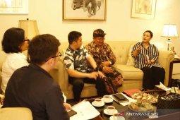 """Tabanan ditunjuk jadi tuan rumah Jambore Nasional """"Indonesia Bebas Sampah"""""""