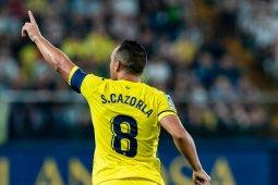 Villarreal menang telak 5-1 atas Betis