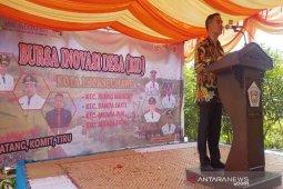 Motivasi BI untuk kepala desa se-Lhokseumawe