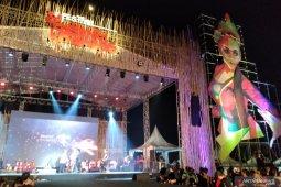 Festival Goyang Karawang, Kemenpar usulkan masuk agenda nasional