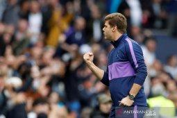 10 pemain Spurs bekuk Southampton, Pochettino bangga